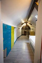 Apartamento Val de marne - Dormitorio 2