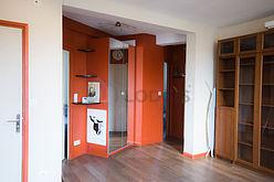 Apartamento Val de marne - Entrada