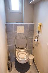 Apartamento Val de marne - WC