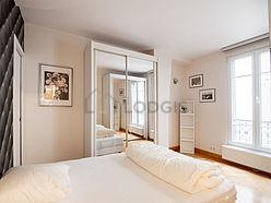 公寓 巴黎9区 - 卧室