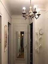 アパルトマン パリ 19区 - 玄関