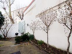 Дом Hauts de seine - Огород