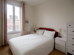 Дом Hauts de seine - Спальня