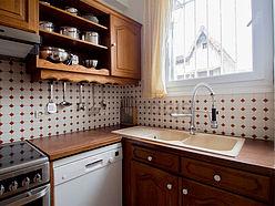 Дом Hauts de seine - Кухня