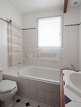 Дом Hauts de seine - Ванная