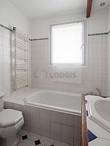 House Hauts de seine - Bathroom