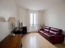 House Hauts de seine - Living room