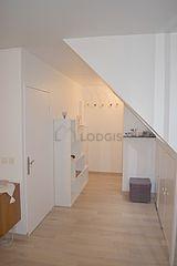 Apartment Paris 18° - Entrance