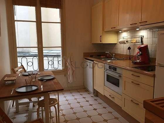 Location appartement 1 chambre paris 16 rue de - Location chambre de bonne paris 16 ...