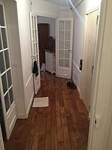 アパルトマン パリ 5区 - 玄関