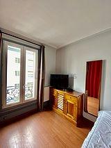 Apartment Paris 18° - Bedroom