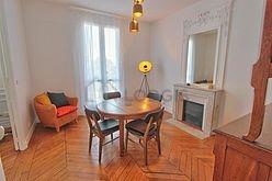 Apartment Paris 14° - Dining room