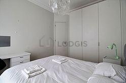Apartamento París 7° - Dormitorio 3