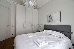 Apartment Paris 7° - Bedroom 3