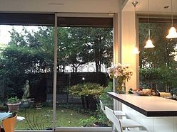 Квартира Hauts de seine - Огород