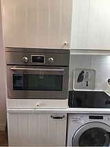 Apartment Paris 15° - Kitchen