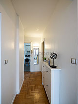公寓 Haut de seine Nord - 门厅