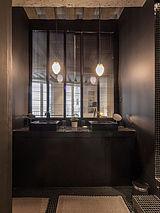 Apartment Paris 1° - Bathroom