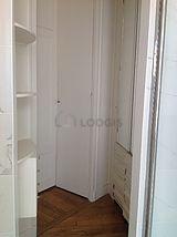 公寓 巴黎18区 - 更衣室