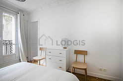 アパルトマン パリ 15区 - ベッドルーム 2