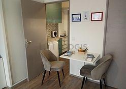 Квартира Hauts de seine - Гостиная
