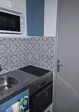 Appartement Hauts de Seine - Cuisine