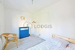 Apartment Val de marne - Bedroom