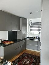 casa Hauts de seine - Cocina