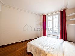 アパルトマン パリ 1区 - ベッドルーム 2
