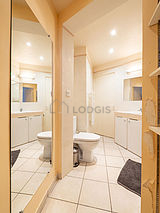 アパルトマン パリ 1区 - バスルーム 2