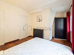 アパルトマン パリ 1区 - ベッドルーム 3