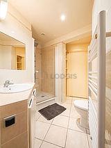Apartment Paris 1° - Bathroom 2