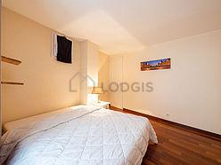 Appartement Paris 1° - Chambre