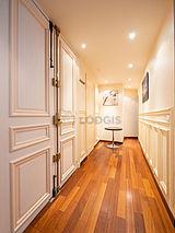 Wohnung Paris 1° - Eintritt