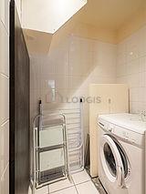 Wohnung Paris 1° - Laundry room