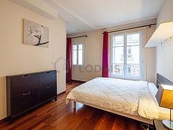 Wohnung Paris 1° - Schlafzimmer 3