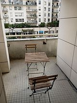 Apartment Hauts de seine Sud - Terrace