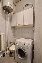 Wohnung Paris 1° - Badezimmer