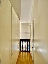 Duplex Paris 4° - Mezzanine