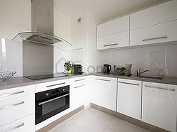公寓 Hauts de seine - 厨房