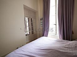 Особняк Париж 2° - Спальня