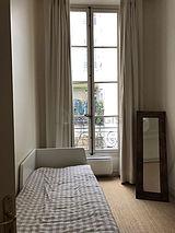 Особняк Париж 2° - Спальня 2