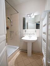 Town house 巴黎2区 - 浴室