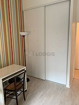 Квартира Haut de seine Nord - Спальня 2