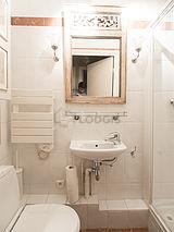 Apartamento París 6° - Cuarto de baño 2
