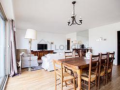 Apartment Haut de seine Nord - Dining room