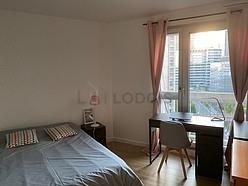 Appartement Hauts de Seine - Chambre