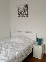 Apartment Seine st-denis - Bedroom 3