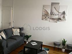 Apartment Seine st-denis - Living room