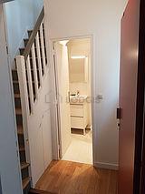 Duplex Paris 1° - Bathroom